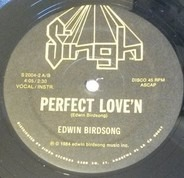 Edwin Birdsong - Perfect Love'n