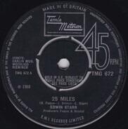 Edwin Starr - 25 Miles / Mighty Good Lovin'