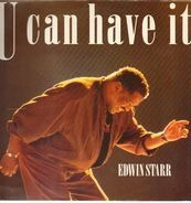 Edwin Starr - U Can Have It