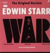 Edwin Starr - War