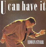 Edwin Starr - U Can Have It