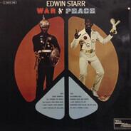 Edwin Starr - War And Peace