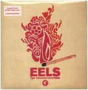 Eels - The Deconstruction (2x10''+mp3/Yellow Vinyl)