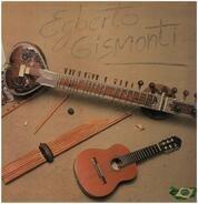 Egberto Gismonti - Egberto Gismonti