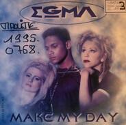 Egma - Make My Day
