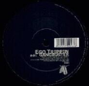 Ego Trippin' - Pressure Drop / Gangbuster