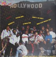 Egyptian Lover a.o. - Hollywood Live