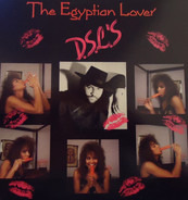 Egyptian Lover - D.S.L.'s