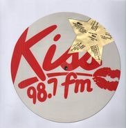 Egyptian Lover, Aleem, Cousin Ice,.. - Kiss 98.7 FM Mix