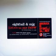Eightball & M.J.G. / Money Boss Players - Listen To Me Now / Games