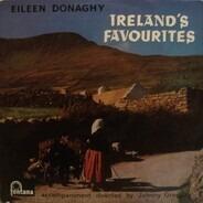 Eileen Donaghy - Ireland's Favourites