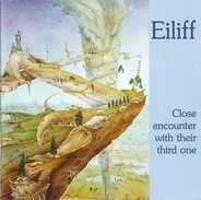 Eiliff - Close Encounter With Their Third One