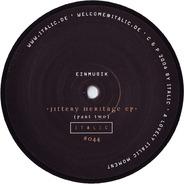 Einmusik - Jittery Heritage EP (Part Two)