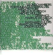 Ekkehard Ehlers/Joseph Suchy/Franz Hautzinger - Soundchambers