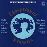 Ekseption - Greatest Hits