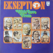 Ekseption - With Love From