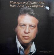 El Lebrijano - Flamenco En El Teatro Real