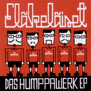 Eläkeläiset - Das Humppawerk EP
