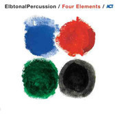 Elbtonal Percussion - Four Elements
