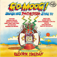 Electric Coconut - Go Moog!