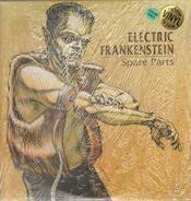 Electric Frankenstein - Spare Parts