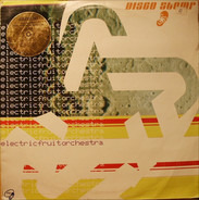 Electric Fruit Orchestra - Disco Stomp