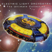 Electric Light Orchestra - The Ultimate Collection
