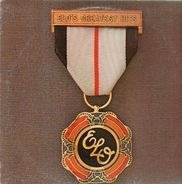 Electric Light Orchestra, ELO - Elo's Greatest Hits