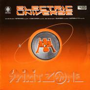 Electric Universe - Solar Energy EP