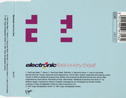 Electronic - Feel Every Beat