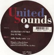 Elektro Funky - Da Funk