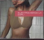 Elektrochemie LK - Girl!