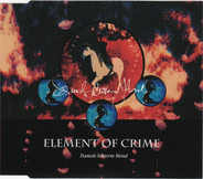 Element Of Crime - Damals Hinterm Mond