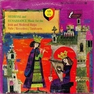 Elena Polonska, Guy Durand a.o. - Medieval And Renaissance Music For The Irish And ..