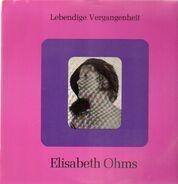 Elisabeth Ohms - Elisabeth Ohms