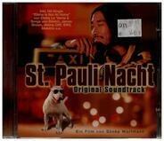 Elisha La / Stretch / James Brown / Jimmy Cliff a.o. - St. Pauli Nacht (Original Soundtrack)