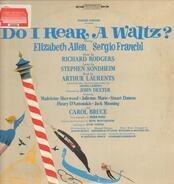 Elizabeth Allen , Sergio Franchi - Do I Hear A Waltz?