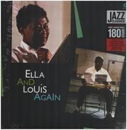 Ella Fitzgerald - Ella And Louis Again