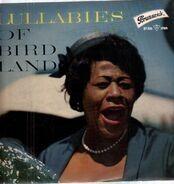 Ella Fitzgerald - Lullabies of Birdland