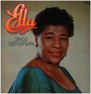 Ella Fitzgerald - Ella Sings Gershwin