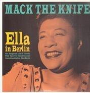 Ella Fitzgerald Accompanied By Paul Smith Quartet - Mack The Knife - Ella In Berlin
