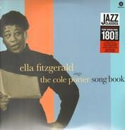 Ella Fitzgerald - Sings The Cole PorterSong Book