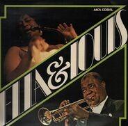 Ella Fitzgerald, Louis Armstrong - Ella & Louis