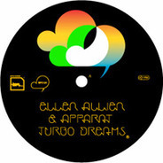 Ellen Alien/ Apparat - TURBO DREAMS