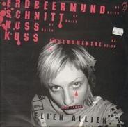 Ellen Allien - Erdbeermund