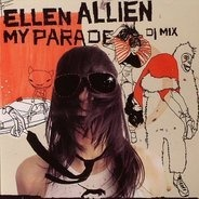 Ellen Allien - My Parade