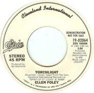 Ellen Foley - Torchlight