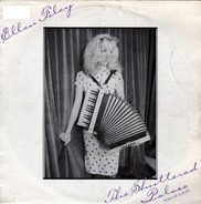 Ellen Foley - The Shuttered Palace (Sons Of Europe)
