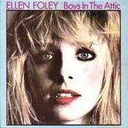 Ellen Foley - Boys In The Attic