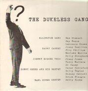 Ellington Gang / Harry Carney / Johnny Hodges Trio / et al. - The Dukeless Gang